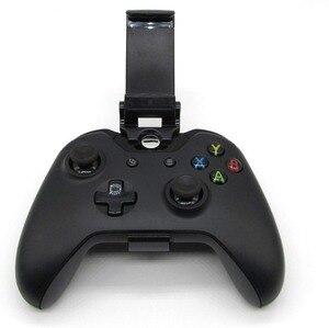 Image 5 - Điện Thoại Di Động Kẹp Cho Máy Xbox One S/Slim Bộ Điều Khiển Gắn Tay Cầm Đế Đứng Dành Cho Xbox One Tay Cầm Chơi Game Cho Samsung s9 S8