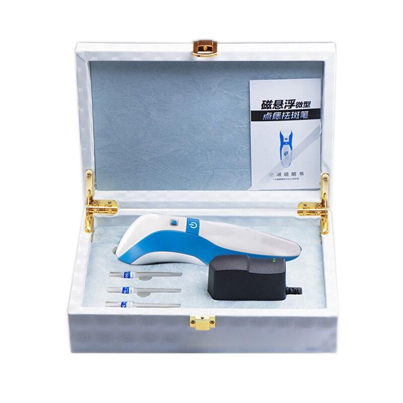 Machine de levage de tache de Plasma de haute qualité Machine de retrait de tache de rousseur de stylo de levage de Laser de beauté de tatouage