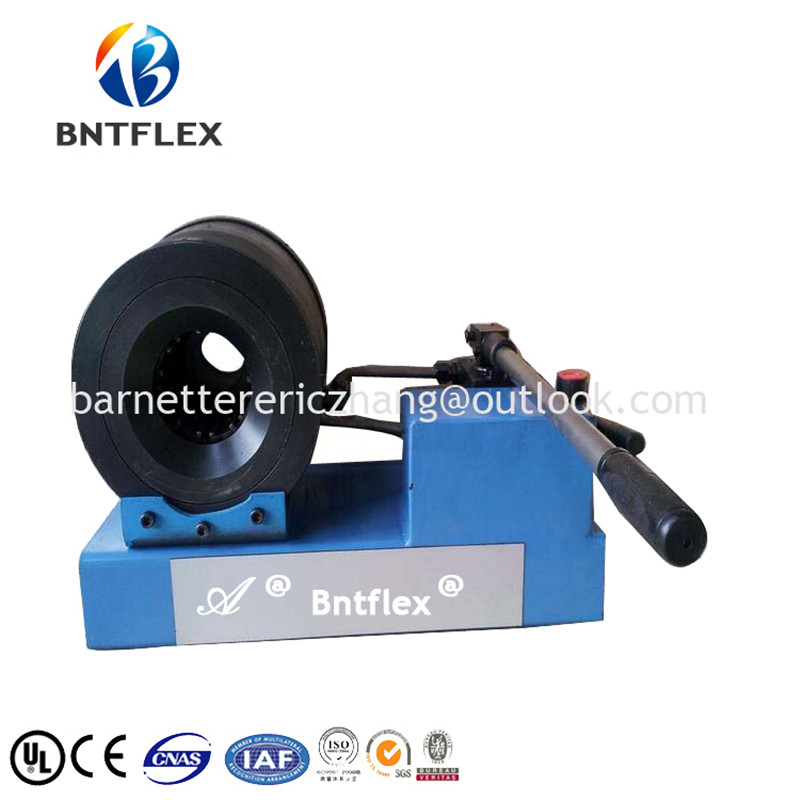 Máquina prensadora manual BNT25S de 1 - Herramientas eléctricas - foto 3