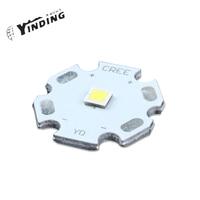 New product 5pcs Cree XLamp CREE XHP35 6500K 13W LED Emitter Chip Blub Lamp Light