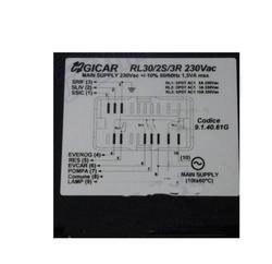 Nuova Simonelli Oscar Gicar RL30/2S/3R 115V 9.1.40.61G Auto-fill Circuit