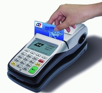 4 5.5 inch nfc pos terminal with android system Smart Card Payment System 13.56MHZ RFID member management