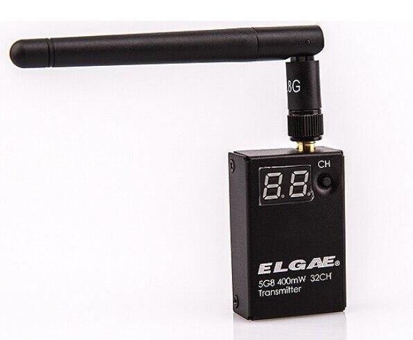 ФОТО Eagle 5.8GHz 400mW 32CH AV Wireless Transmission FPV Transmitter TS354 SKU:11500