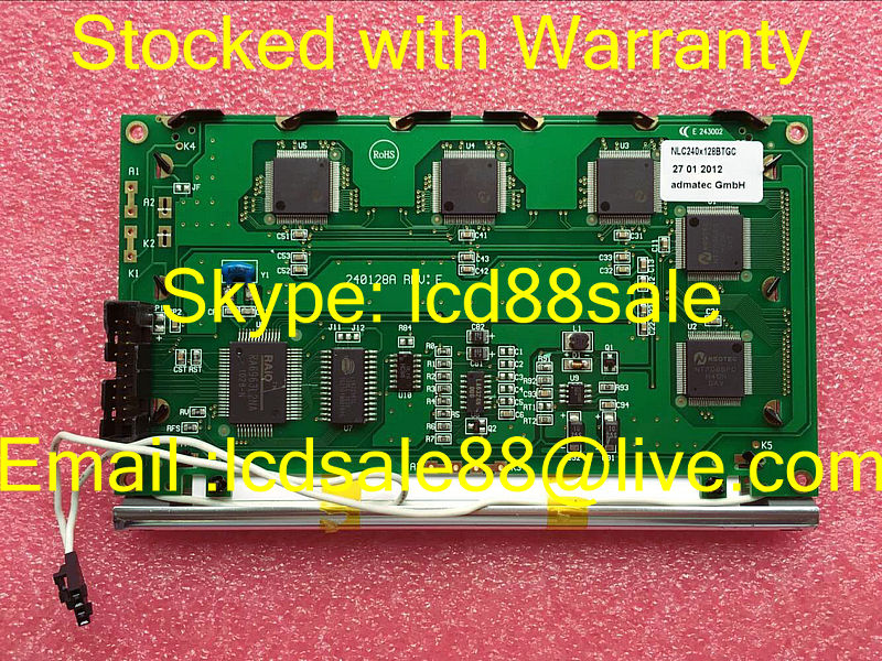 best price and quality original MPG941 A1 industrial LCD Display