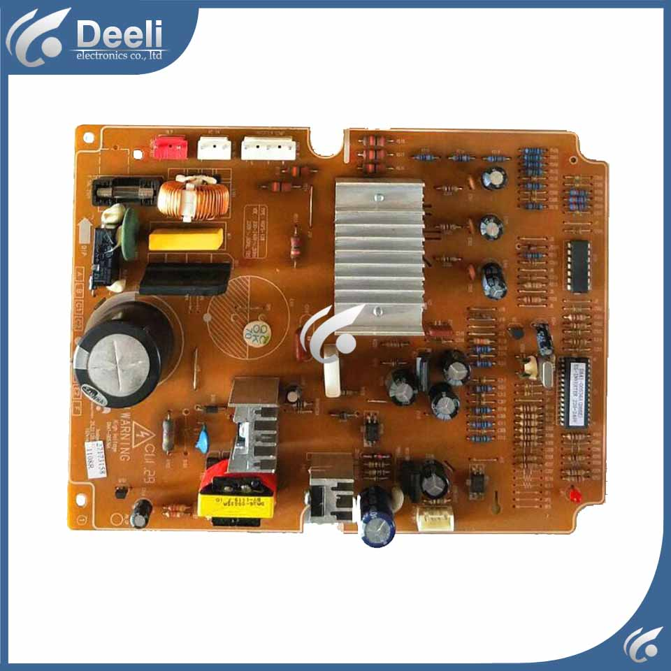 Used board refrigerator variable frequency board DA41-00536A HGFS-128 lc tm3008a frequency 35005882 av used disassemble