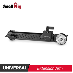 SmallRig DSLR Camera Video Shotting Extension Arm with Arri Rosette Shoulder Rig Accessories 1870