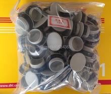 100pcs  PT Thread  Button Switch Panel Plugs Diameter 30mm