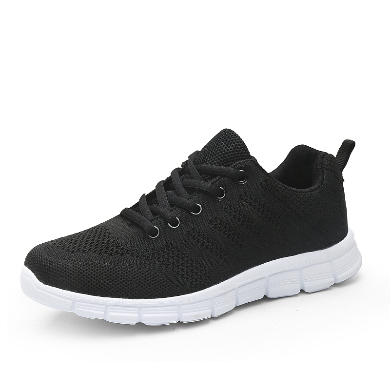 Tenis Feminino 2019 Summer Women Tennis Shoes Outdoor New Soft Comfortable Lady Sport Shoes Stable Non-slip Fitness Shoes BlackTenis Feminino 2019 Summer Women Tennis Shoes Outdoor New Soft Comfortable Lady Sport Shoes Stable Non-slip Fitness Shoes Black