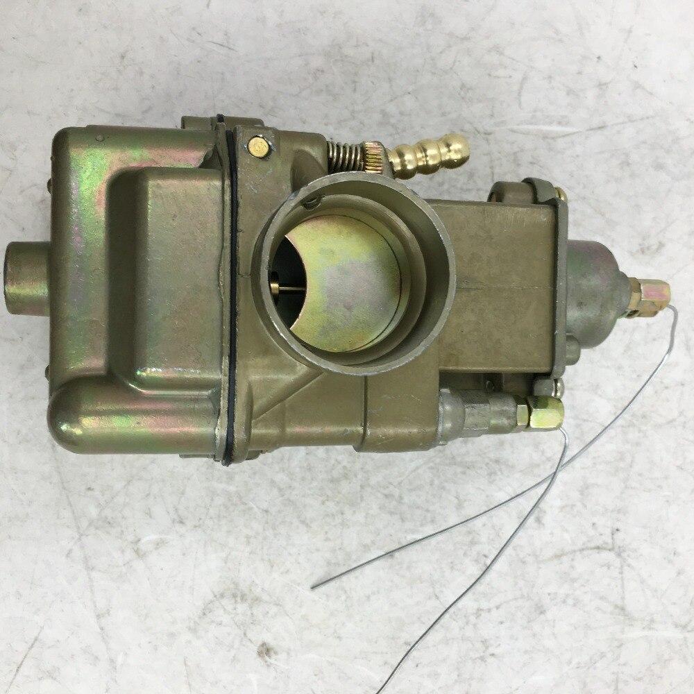Carburateur SherryBerg carb carburateur carby vergaser K65 K65A k65D K 650 CC DNEPR URAL M72 MT16 M66 IZH Minsk moteur russe