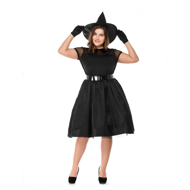 Modern Witch Dresses