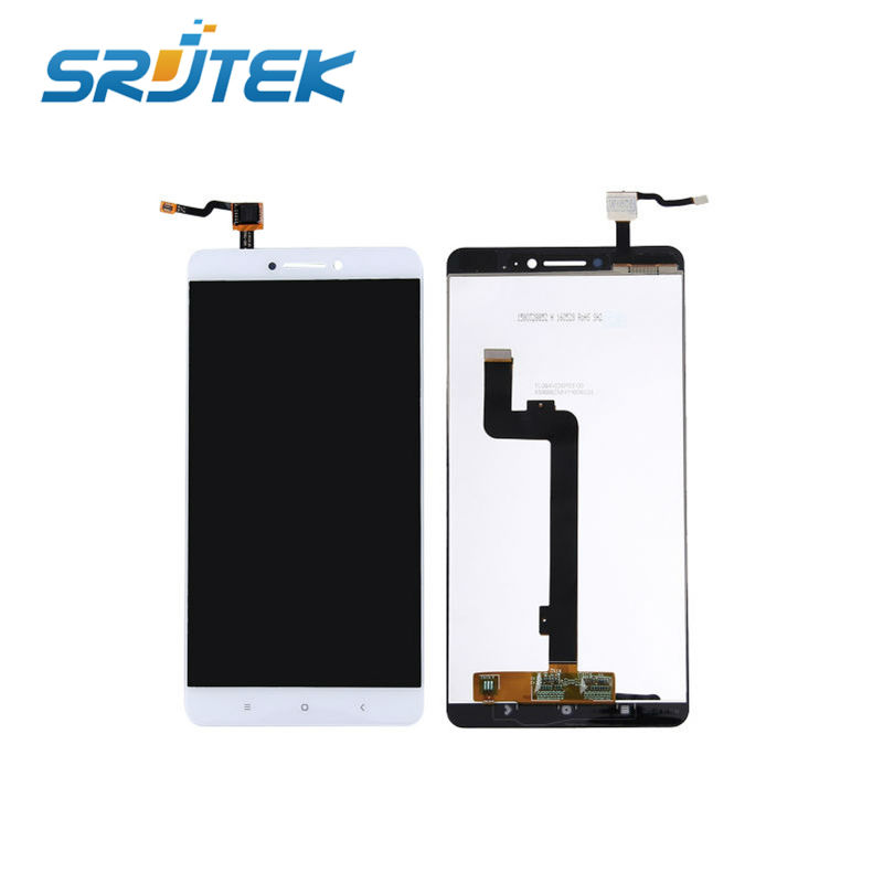 ФОТО 6.44 inch For XiaoMi MI MAX LCD Display Touch Screen Assembly  For XiaoMi MAX LCD Screen High Quality 1920*1080