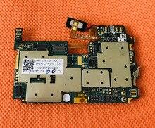"""لوحة أم مستعملة أصلية 4G RAM + 64G ROM اللوحة الأم ل Leagoo T5 MT6750T ثماني النواة 5.5 """"FHD 1920x1080 شحن مجاني"""