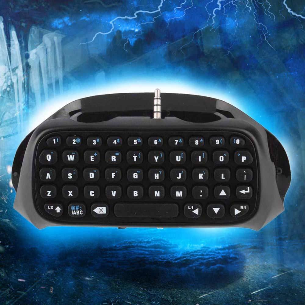 3,5 мм черный Мини Bluetooth для беспроводной Best Адаптер клавиатуры DualShock 4 Play Station 4 PS4 контроллер с USB кабелем