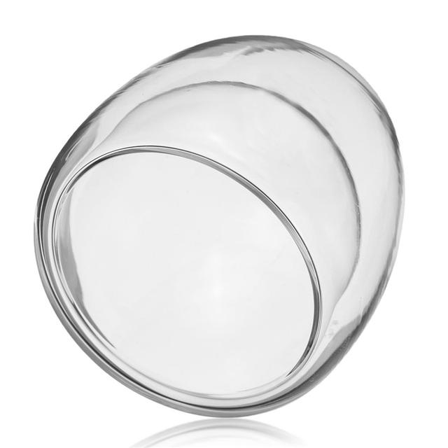 Mini Glass Tea Cup