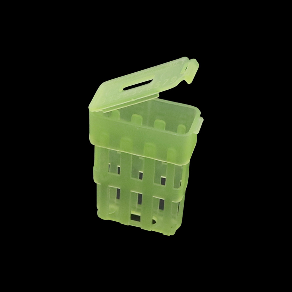 Beekeeping Cages Plastic Isolation Queen Bee Cage Queen Rearing System Beekeeper Apiculture Equipement For Bee 10 Pcs