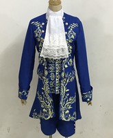 Movie Prince Beauty and The Beast cosplay costume Halloween costumes for adult outfit cosplay