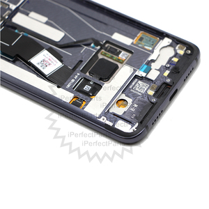 Image 5 - 6.21 für Xiaomi Mi 8 Pro LCD Display Touch Screen Digitizer mit frame Assembly Ersatz + Werkzeuge Für Mi 8 Explorer