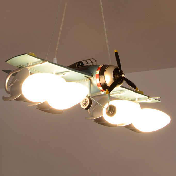Pendant Light Fixture Creative Led Lamp
