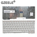 GZEELE новая клавиатура для ноутбука Lenovo Ideapad U160 U165 S200 S205 на английском языке белого цвета