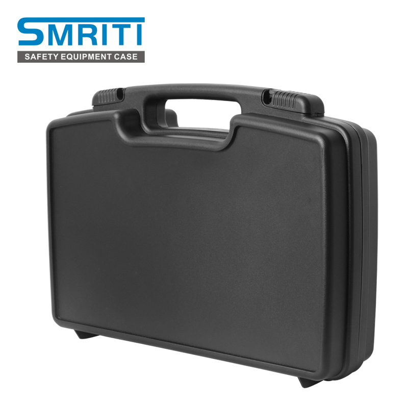 Plastic Tool Case Suitcase Toolbox Multifunction Toolbox Instrument Box Safety Box Packing Case With Pre-cut Foam Shipping Free