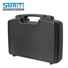 купить Plastic Tool case suitcase toolbox multifunction toolbox Instrument box Safety box packing case with pre-cut foam shipping free дешево