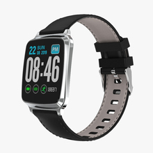 M8 Smart Watch Bracelet Waterproof Fashion Fitness Heart Rate Blood Oxygen Pressure band 1.3 inch Color Touch Screen 2.5D