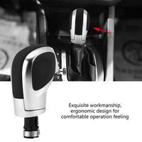 Car Gear Shift Knob Shift Lever Handle Head For VW golf MK6 MK7 Passat B7 CC DSG Transmission Car Accessories