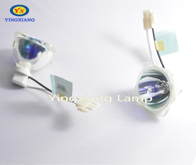 Original Projector Lamp Without Housing SHP159 For Benq BP5125C/BP5225C/BPS527/EP5127 Projectors original projector lamp cs 5jj1b 1b1 for benq mp610 mp610 b5a