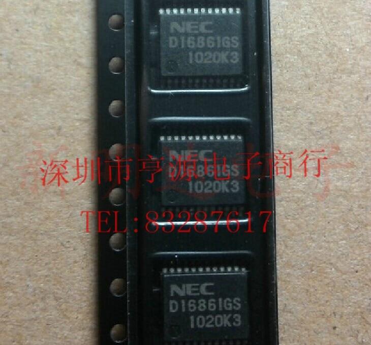 D16861GS D16861 automotive electronics Is