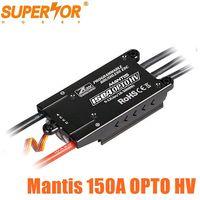 ZTW Mantis 150A OPTO HV SBEC SBEC ESC Brushless Speed Controller