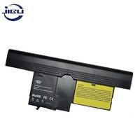 JIGU Pin Máy Tính Xách Tay 42T5251 42T5206 42T5208 CHO LENOVO ThinkPad X61 Tablet PC 7764X61 Tablet PC 7767