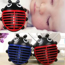 Cartoon photocatalyst anti-mosquito lamp  Mosquito Fly Bug Insect Trap Zapper Killer Night Lamp US Plug
