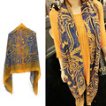 2016 lines of new Bali and Persia retro Paris  shawl scarf yarn warm winter decoration