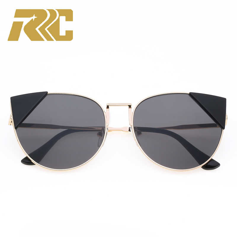 bbb3f16d2c Detail Feedback Questions about RRC Colourful Cat Eye Sunglasses ...