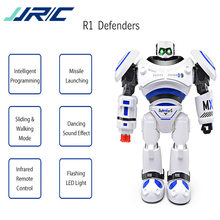 Sliding Walking Mode RC Robots Gift