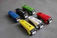 Full Carbon Fiber Bicycle Stem Mountain Road Bike Stem Parts Matte 31.8*80/90/100/110MM Surper Light Stem