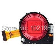 FREE SHIPPING! 100% New Original S8200 Lens Zoom Unit For NIKON S8200 Digital Camera (Color : Red)