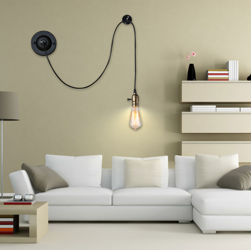 Wall Hanging Lamps compare prices on wall hanging lights- online shopping/buy low