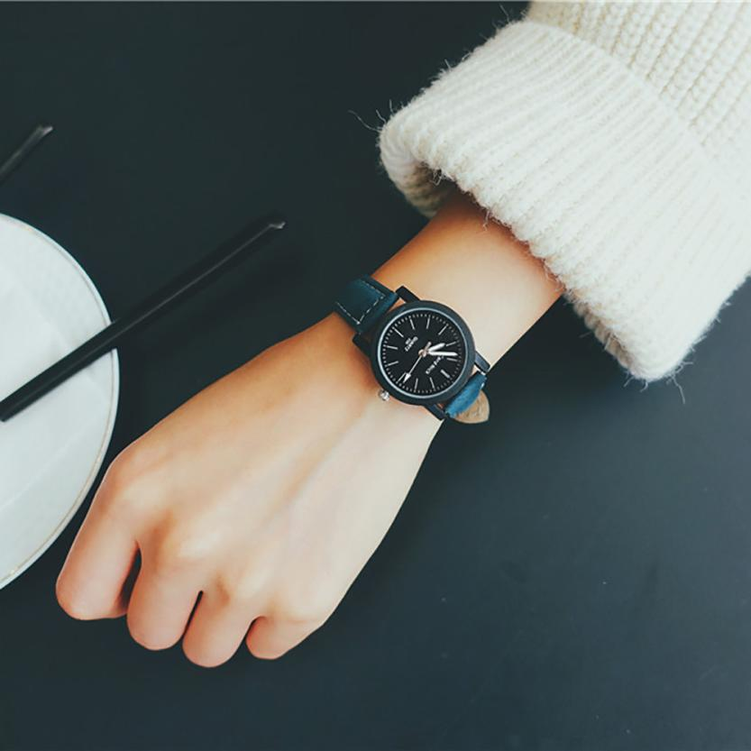 Relogio Feminino Dropshipping dāvana Sieviešu pulksteņi Skatīties - Sieviešu pulksteņi