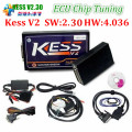 HW V4.036 KESS V2 V2.30 V2.28 OBD2 Manager Tuning Kit Master Version No Tokens Limited ECU Chip Tuning Tool