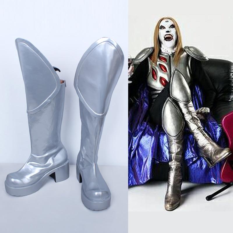Këpucët e Kostumeve të Kostumeve të Kitarës, Detroit Rock City, - Kostumet