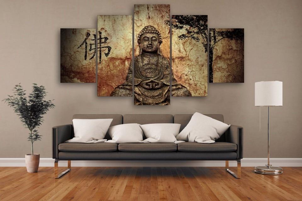 Zen Wall Decor online buy wholesale zen wall decor from china zen wall decor