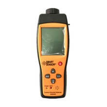 350~9999PPM Gas Analyzer AR8200 Handheld Carbon Dioxide Meter with Portable CO2 Gas Detector Tester Gas Analyzer az7755 digital co2 meter co2 tester gas analyser co2 concentration meter thermometer hygrometer humidity meter 3in1 co2 detector