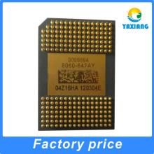 New DMD Chip 8060-631AY 8060-642AY for many projectors, projector lamps