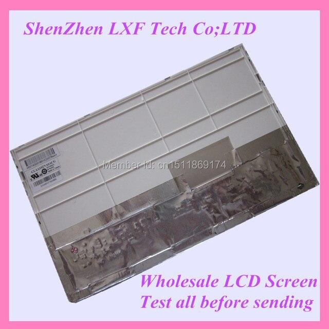 10.2 ''notebook lcd CLAA102NA0ACW CLAA102NA0DCW CLAA102NA0ACG 10.2 из светодиодов 1024 * 600