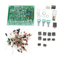 New Arrival DIY Aviation Receiver Kit High Sensitivity Airwave Receiver Classic Version