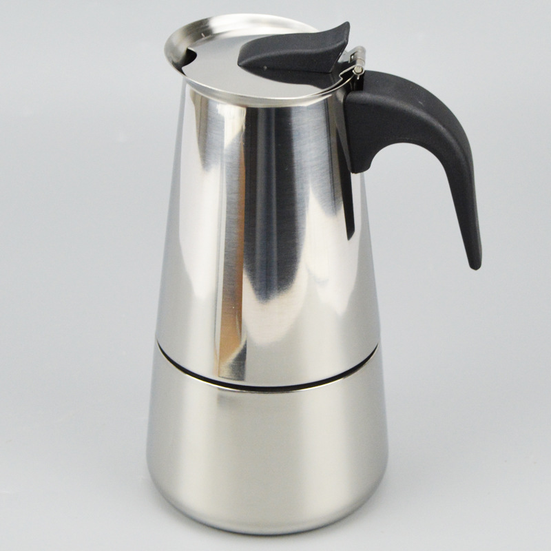 father all stovetop espresso makers, Alfonso