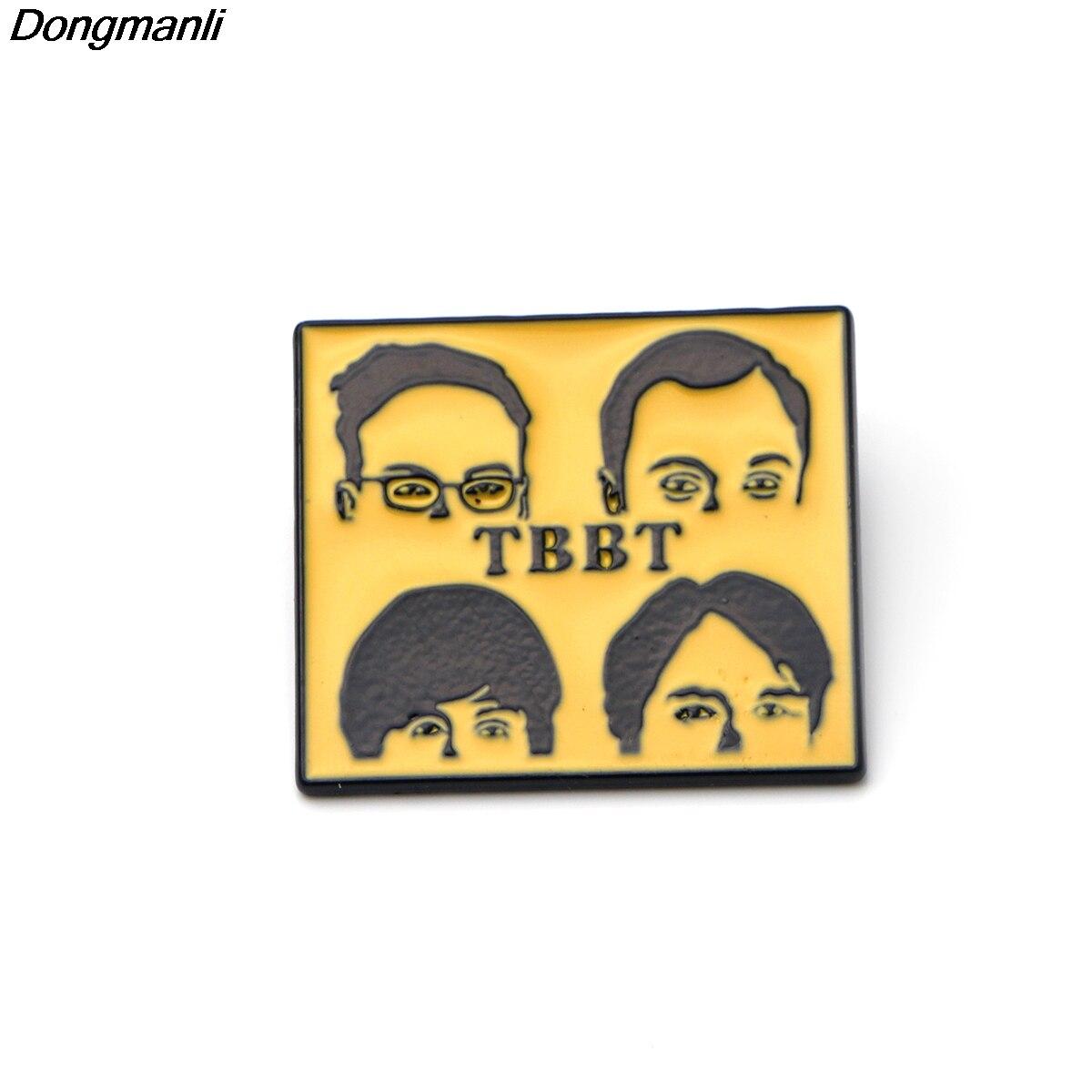 The big bang theory Sheldon TV drama movie star posters Kraft paper ...