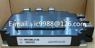 Free Shipping PM150RL1A120 IPM module 150A 1200V The new element,Can directly buy or contact the seller kd621k30 prx 300a1000v 2 element darlington module