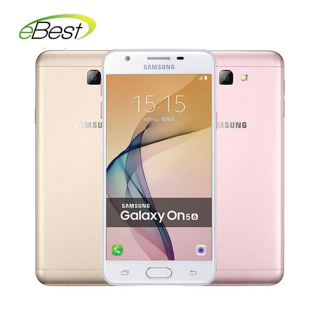 Samsung Galaxy On5 G5510 G5520 4g LTE Smart Handy 2 Gb RAM 16 ROM
